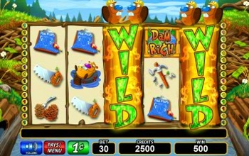 Spiele Dam Rich - Video Slots Online